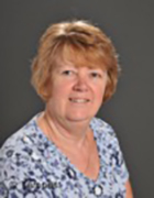 Linda Gilmour - Year 3 Teaching Assistant