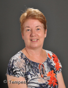 Mrs P O'leary - Nursery Teaching Assistant