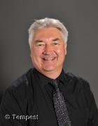 Mr P Halstead - Year 3 Teacher