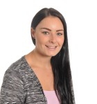Miss R Morris - Reception Teaching Assistant