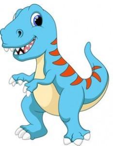 blue-clipart-t-rex-15