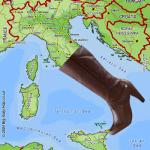 Italy_boot