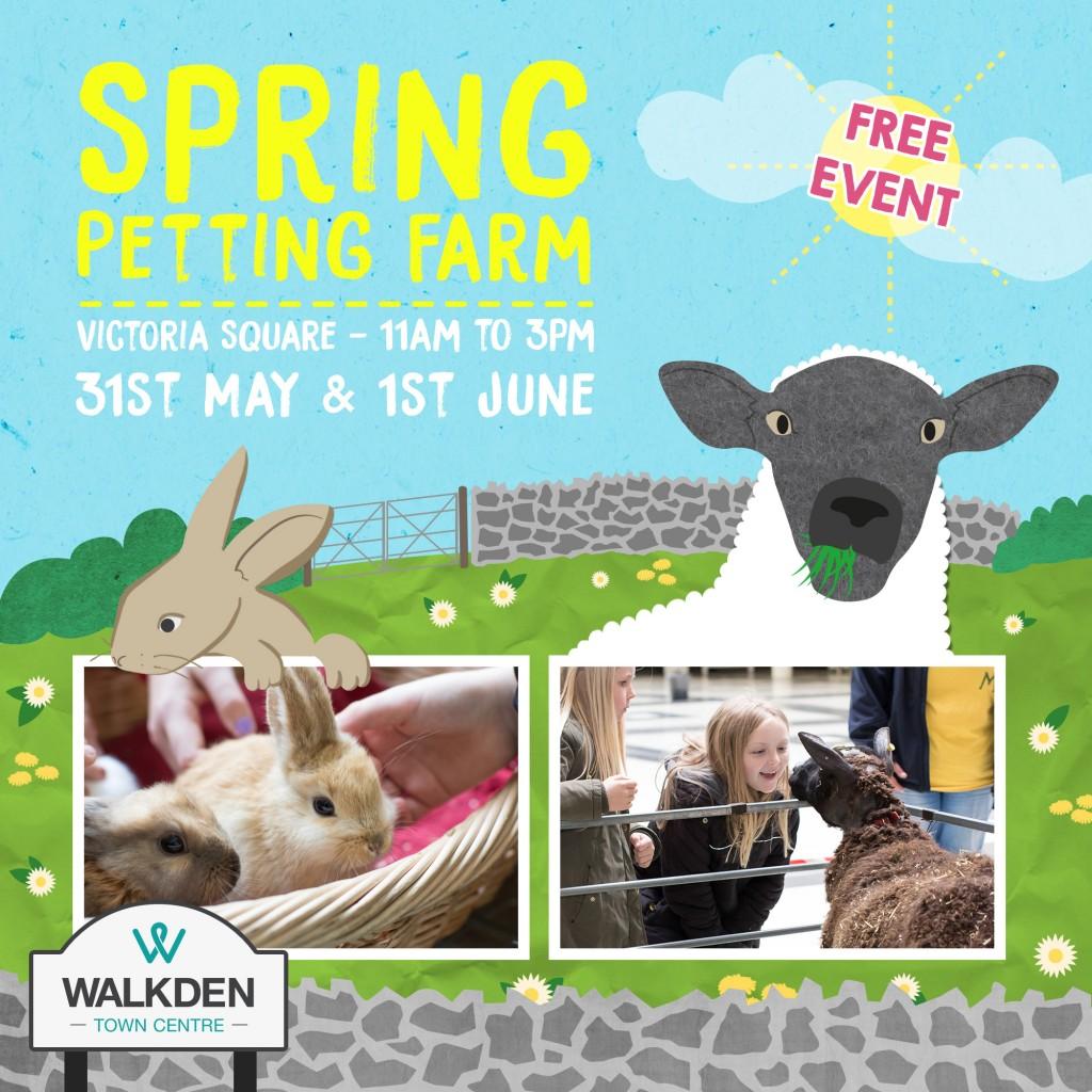 Walkden Spring Farm 3